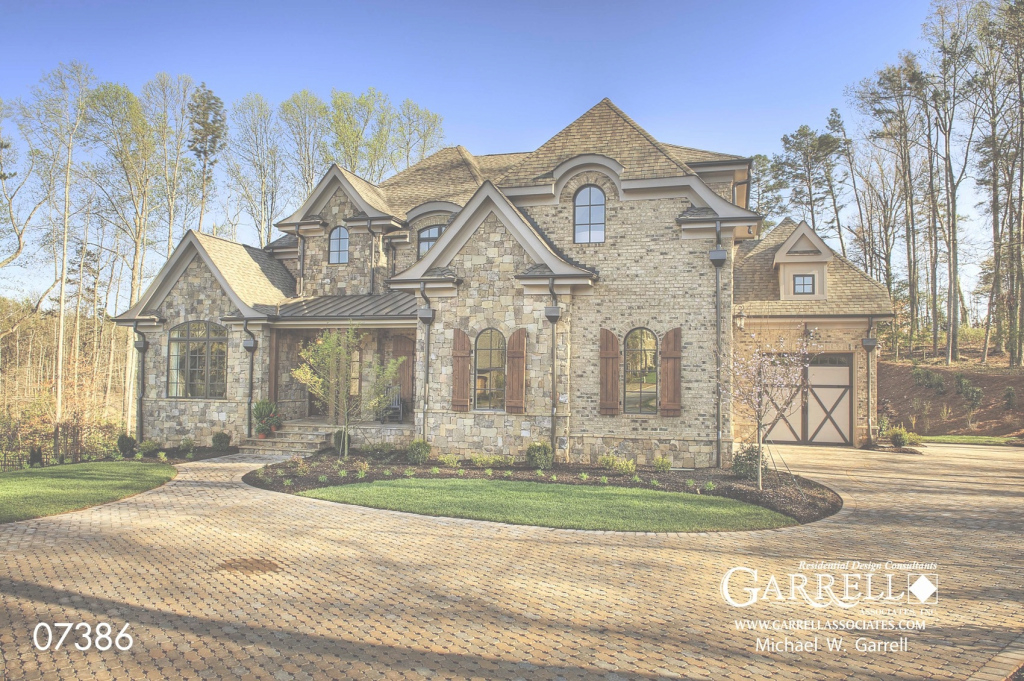 Cool Chateau Home Plans Awesome Garrell Associates Inc Chateau Lafayette throughout Chateau Lafayette House Plan Pictures