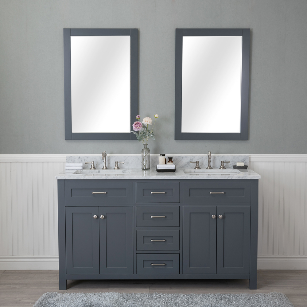 Cool Choosing Between Traditional Bathroom Vanities And Contemporary throughout Awesome Traditional Bathroom Vanity