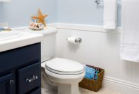 Cool Coastal Bathrooms | Hgtv pertaining to Unique Blue Bathroom Remodel
