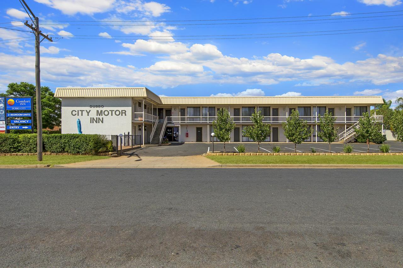 Cool Comfort Inn Dubbo City, Australia - Booking within Fresh Garden Hotel Dubbo