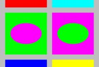 Cool Complementary Colors – Wikipedia with Complementary Colors List