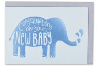 Cool Congratulations On Your Baby Boy In Attractive On Your New Boy Card intended for Luxury Baby Shower Congratulations