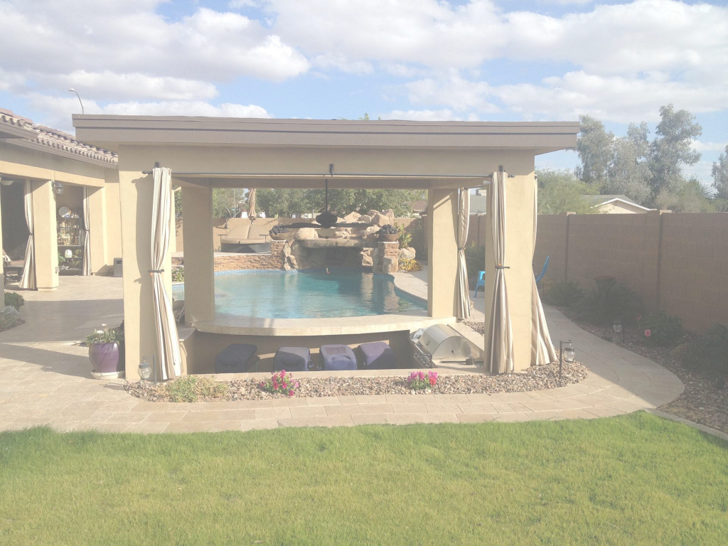 Cool Creating A Functional And Fun Backyard Space With Az Pool Builders in Inspirational Backyard Builders
