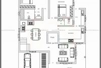 Cool Decorative 5 Bedroom Luxury House Plans 9 Ranch Style Floor For with Small 5 Bedroom House Plans