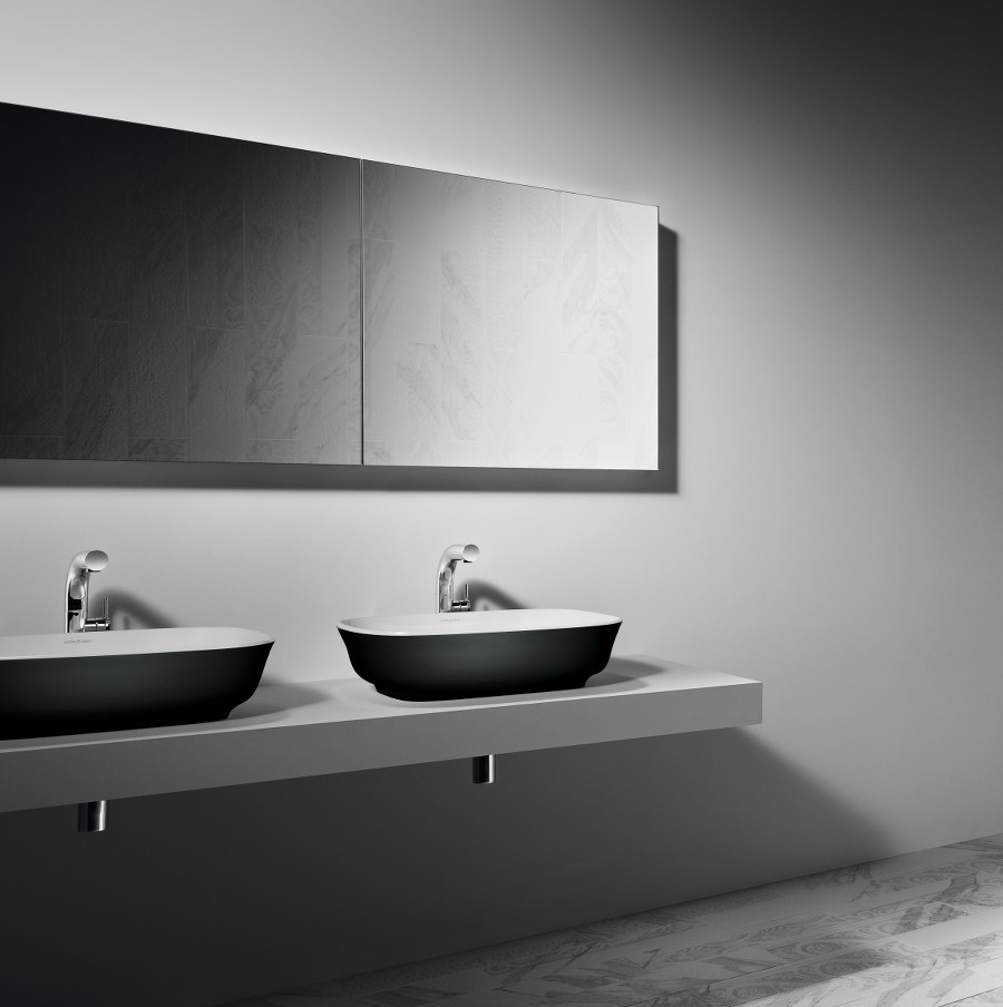 Cool Design Bathware – Designer Bathroom Products Australia within Designer Bathroom Sinks