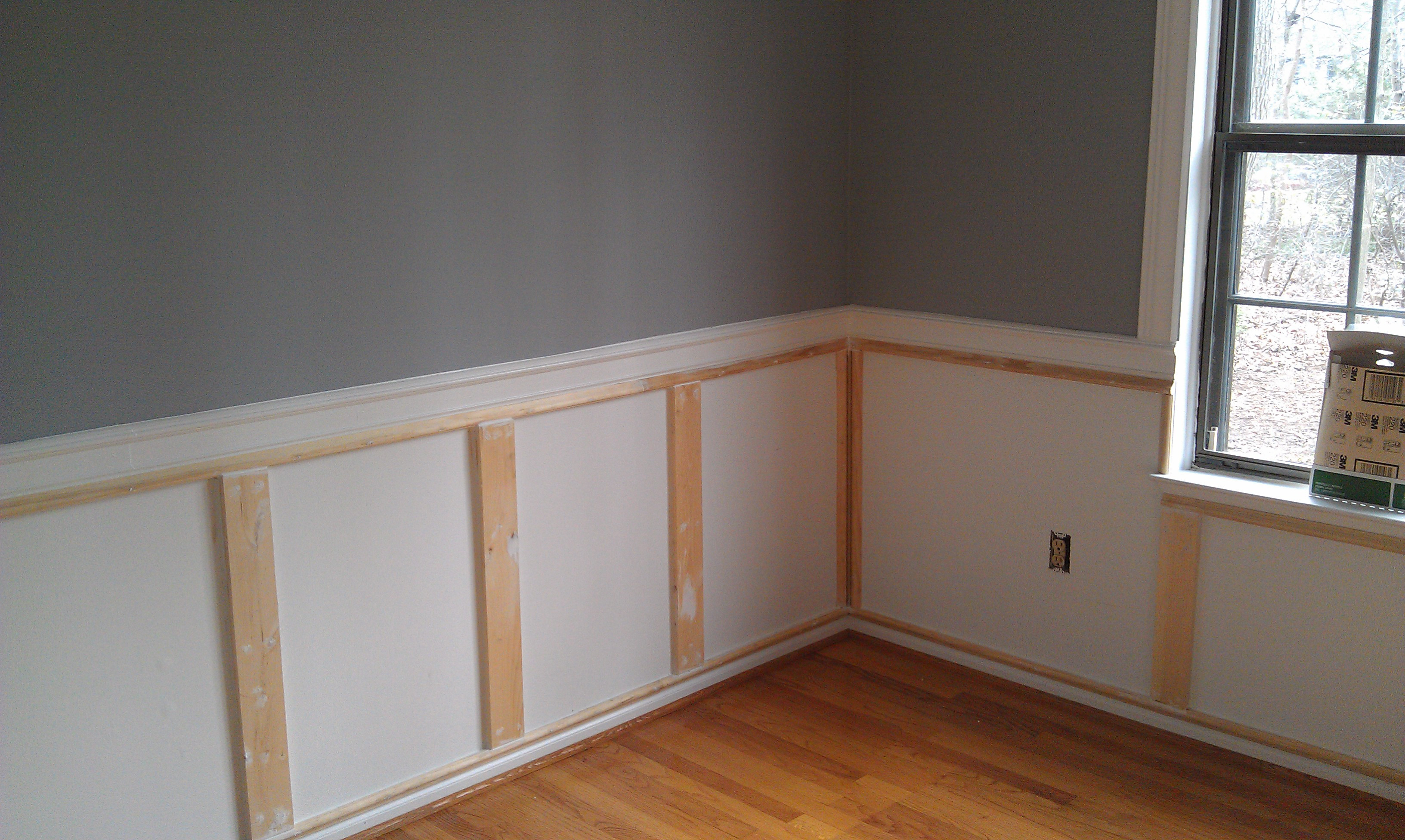 Cool Diy Beadboard Wainscoting Beautiful Collection Solutions Wainscoting within Diy Beadboard
