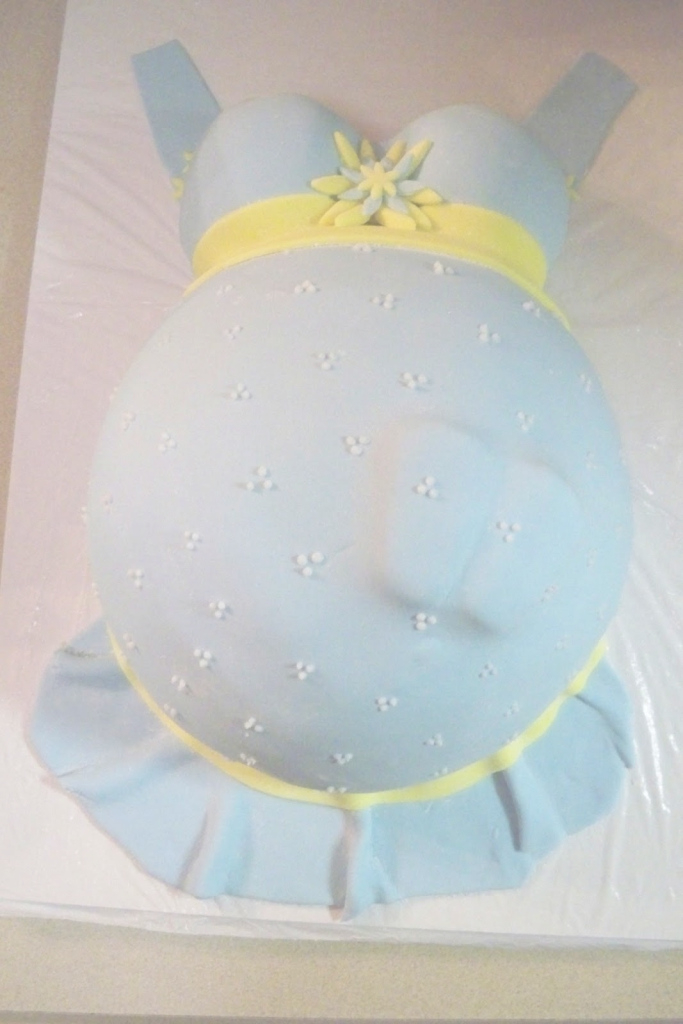 Cool Easy Baby Shower Cake Ideas For A Boy | Omega-Center - Ideas For in How To Make A Baby Shower Cake