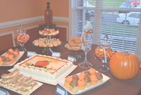 Cool Easy Fall Baby Shower Decorating Ideas – Youtube intended for Fall Baby Shower