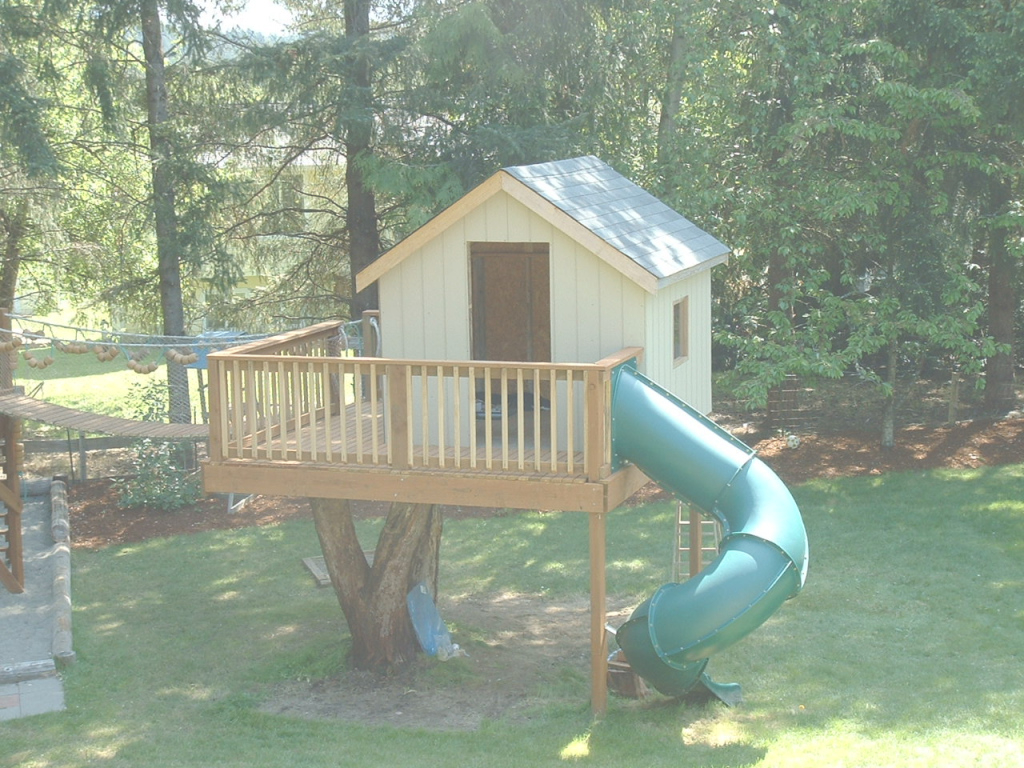 Cool Easy Treehouse Plans Free Enchanting Free Tree House Plans Ideas intended for Easy Treehouse Plans Free