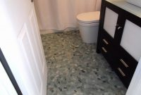 Cool Elegant Easy To Install Bathroom Flooring – All About Bathroom throughout Easy To Install Bathroom Flooring