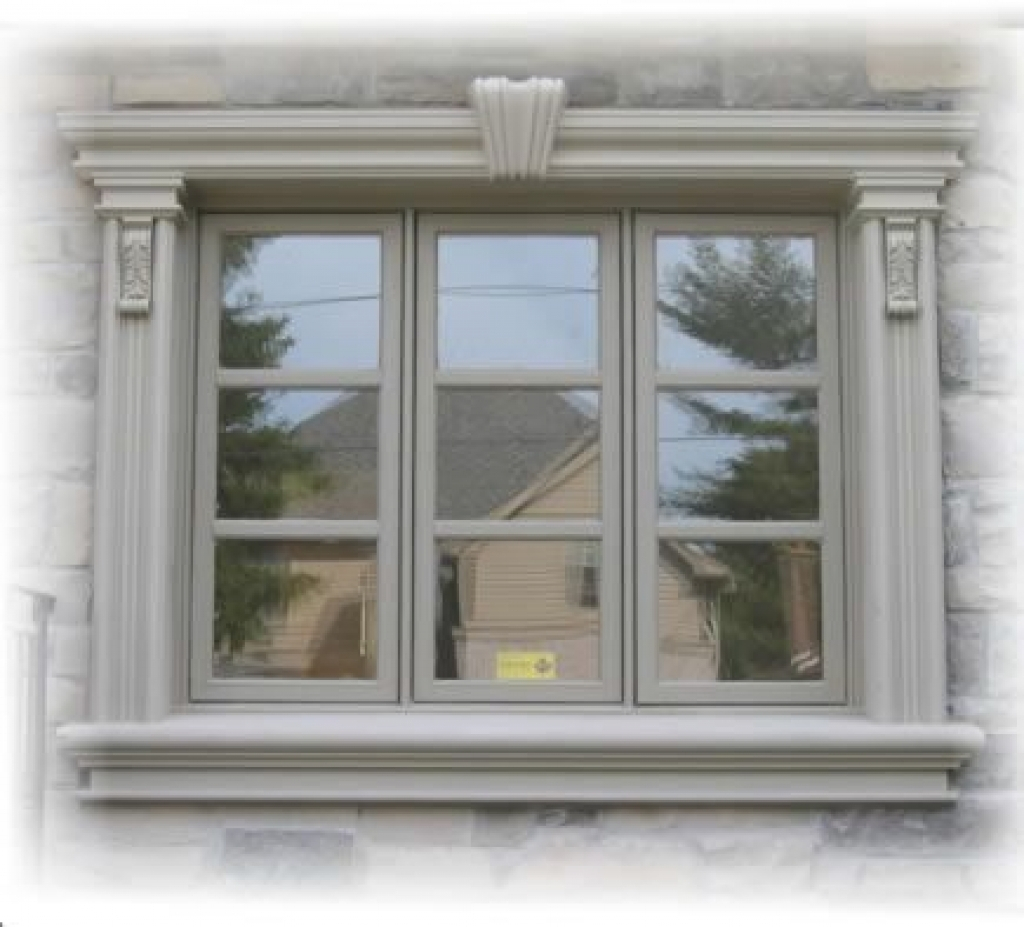 Cool Exterior Window Design Ideas #5081 with regard to High Quality Window Design Pictures