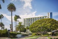 Cool Fairmont Miramar Hotel, Los Angeles, Ca – Booking throughout Fairmont Miramar Hotel & Bungalows