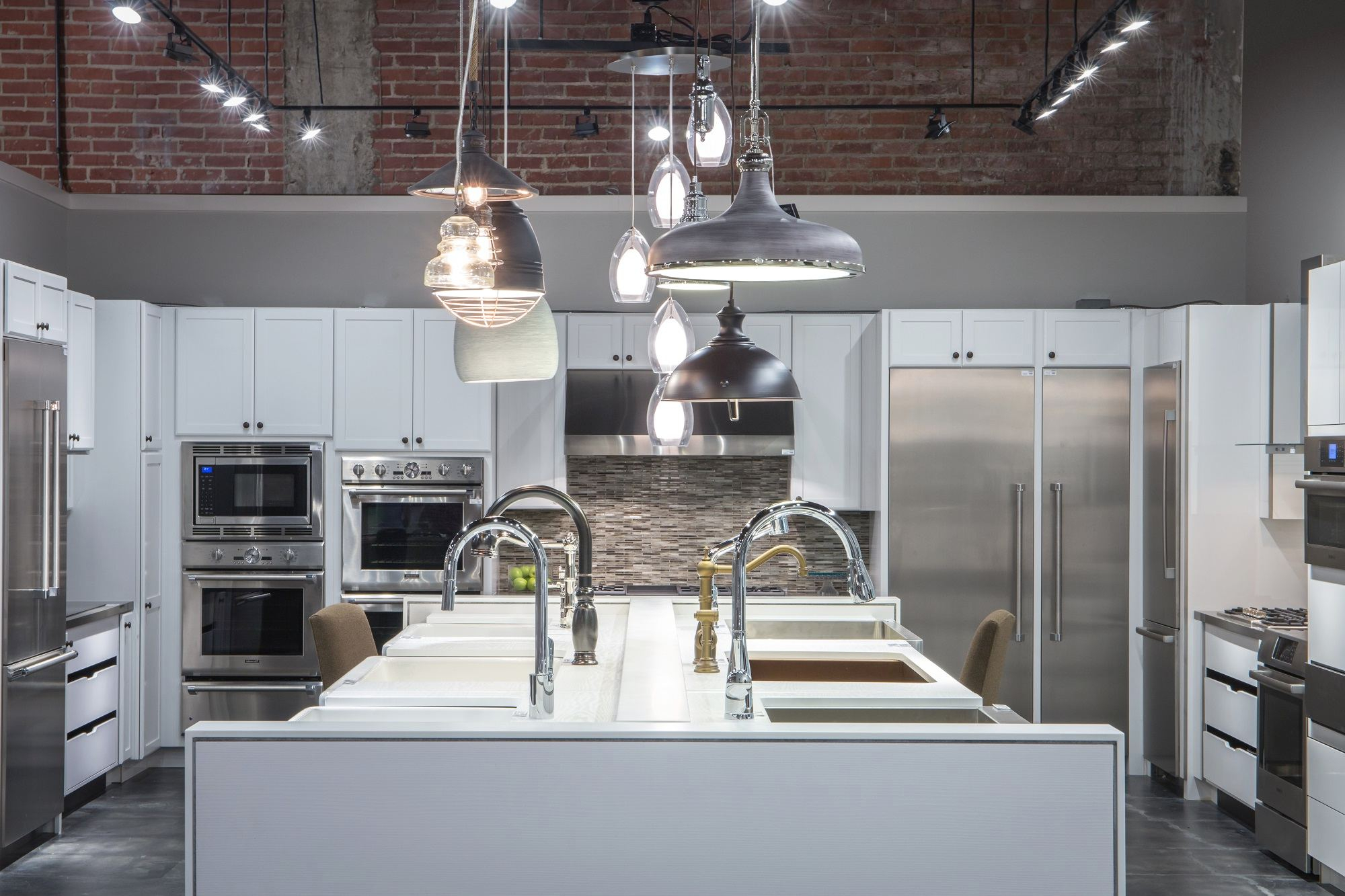 Cool Ferguson Bath, Kitchen & Lighting Gallery Expands In Seattle regarding Set Ferguson Bath Kitchen And Lighting Gallery