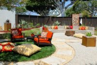 Cool Fire Pit Landscaping Ideas Nature — Iwmissions Outdoor Design : Fire pertaining to Backyard Landscaping Ideas With Fire Pit