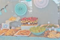 Cool Food Ideas For Boy Baby Shower | Omega-Center – Ideas For Baby throughout Things To Do At A Baby Shower