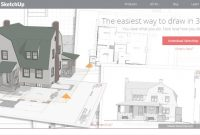Cool Free Floor Plan Software – Sketchup Review intended for Lovely Google Sketchup House Plans Download Image