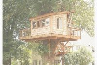 Cool Free Treehouse Plans Fresh Building A Easy Treehouse – Www.thewbba pertaining to Inspirational Easy Treehouse Plans Free