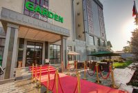 Cool Garden Hotel, Bishkek, Kyrgyzstan – Booking with regard to Garden Hotel Bishkek