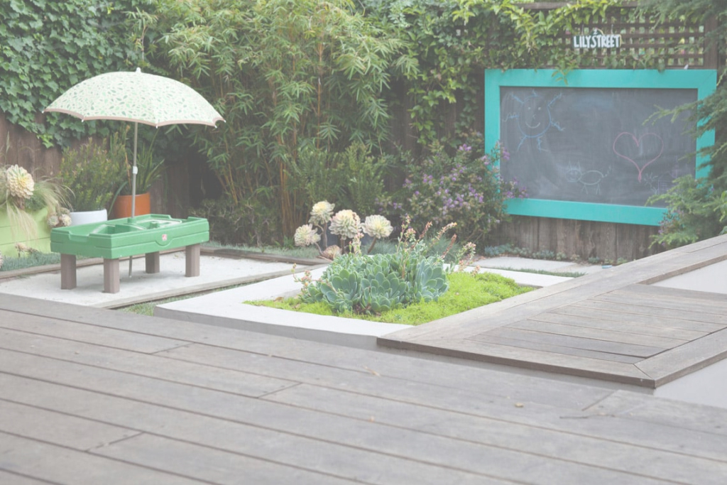 Cool Go Play! How To Make A Kid-Friendly Backyard - Abode with regard to Kid Friendly Backyard