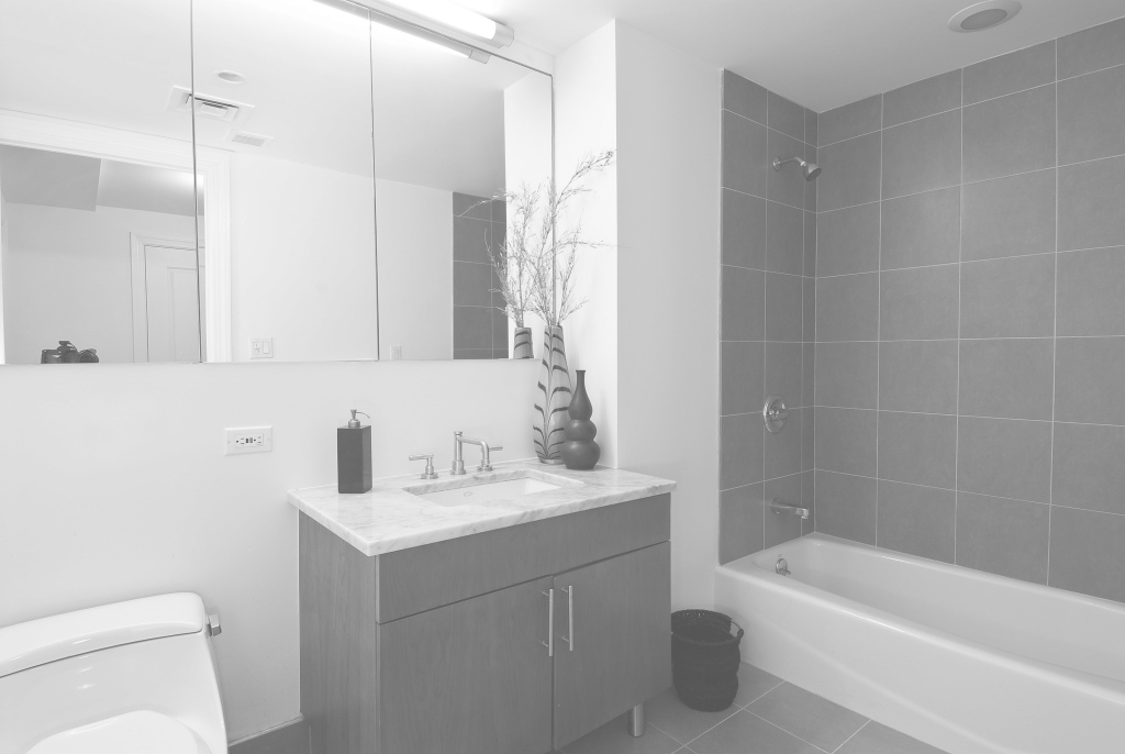 Cool Gray And White Bathroom Ideas Incredible Best 25 Grey Bathrooms On pertaining to Lovely White And Grey Bathroom Ideas