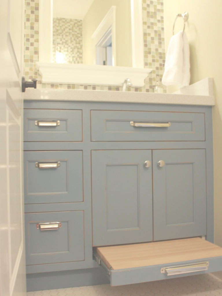 Cool Great Ideas For Small Bathroom Vanities — The Decoras Jchansdesigns within Beautiful Vanities For Small Bathroom