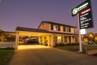 Cool Green Gables Motel, Dubbo, Australia – Booking inside Fresh Garden Hotel Dubbo