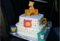Cool Happy Birthday Images With Winnie The Pooh Best Of Baby Shower Cakes with regard to Winnie The Pooh Baby Shower Cakes