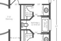 Cool Help With Main Bath Floorplan – Bathrooms Forum – Gardenweb | House within Jack And Jill Bathroom