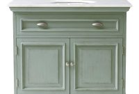 Cool Home Decorators Collection Sadie 38 In. W Bath Vanity In Antique regarding Home Depot Vanities For Bathrooms