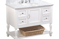 Cool Home Design : 42 Inch Bathroom Vanity Together Striking 42 Inch within Lovely 42 In Bathroom Vanity