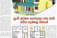 Cool Home Plan In Sri Lanka Best Of Sri Lanka House Plans With In S for Set House Plans In Sri Lanka