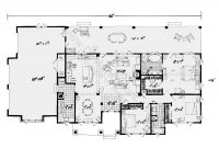 Cool Home Plans One Story Home Plans E Story Elegant Pinterest House throughout House Plans With Photos One Story
