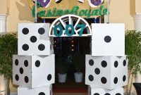 Cool Host A Casino Royale Party At Home – Dot Com Women in Awesome Casino Theme Party Decorations