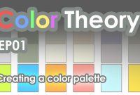 Cool How To Create A Good Color Palette – Youtube regarding Set 32 Color Palette