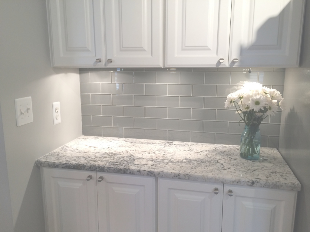 Cool How To Grout Backsplash Tile How To Grout Backsplash Glass Tile How throughout How To Grout Backsplash
