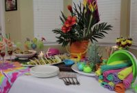 Cool How To Make Indoor Beach Party Decorations – Youtube intended for Beach Theme Party Decorations