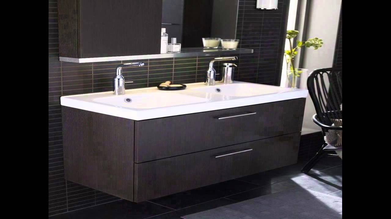 Cool Ikea Bathroom Vanity Reviews - Youtube pertaining to Bathroom Vanities Ikea