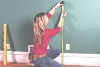 Cool Install A Chair Rail | How-Tos | Diy pertaining to Lovely How High Should A Chair Rail Be