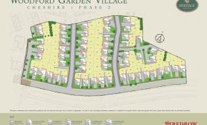 Cool Interactive Site Map | Lancaster Green At Woodford Garden Village throughout Woodford Garden Village