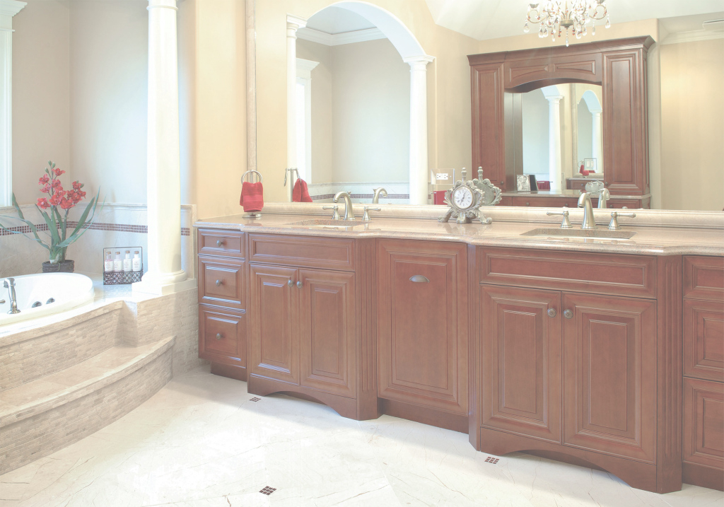 Cool Kitchen Cabinets & Bathroom Vanity Cabinets - Advanced Cabinets in Custom Bathroom Vanity Cabinets
