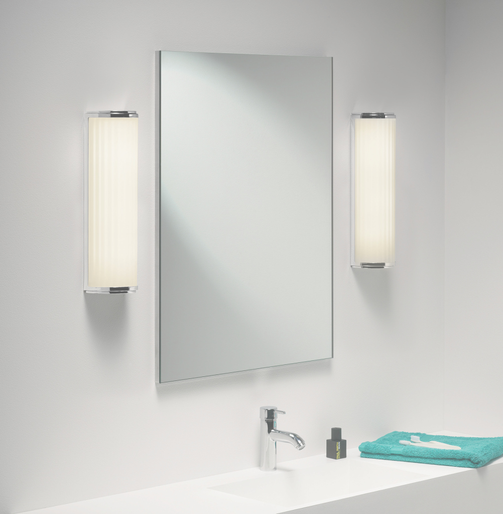 Cool Lighting Design Ideas: Seagull Bathroom Wall Lighting In Light regarding Over Mirror Bathroom Light