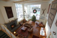 Cool Long Trail House 1 To 2 Bedroom Rentals, Stratton Mountain Resort throughout 2 Bedroom Rentals
