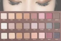 Cool Lorac Mega Pro Palette Mega Eyeshadow Makeup Set Red Eye Shadow intended for 32 Color Palette