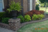 Cool Low Maintenance Front Yard Landscaping | Low Maintenance Landscaping inside Yard Landscape Pictures