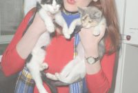 Cool Maitland Ward: Kitty Bungalow Hosts Holiday Soup Kitchen -03 – Gotceleb pertaining to Good quality Kitty Bungalow