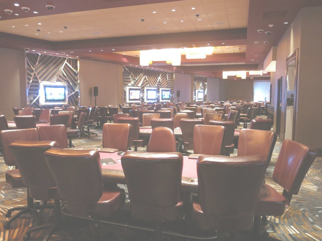 Cool Maryland Live Shows Off Poker Room Set To Debut Aug. 28 - Baltimore within Maryland Live Poker Room