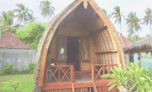 Cool Mascot Inn Bungalows - Kuta Lombok Accommodation - Hsh Stay inside Bungalows