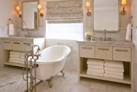 Cool Master Bathroom Layouts | Hgtv for Beautiful Master Bathroom Layouts