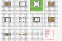 Cool Minecraft House Blueprints Pc Awesome Minecraft House Blueprints intended for Minecraft House Blueprints Pc Stock