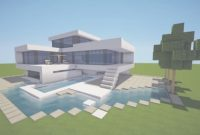 Cool Modern House Planscraft Maxresdefault Small Pe Design Plans for Medium Modern House Minecraft Image